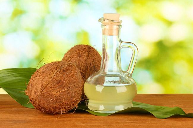 vinaigre de noix de coco